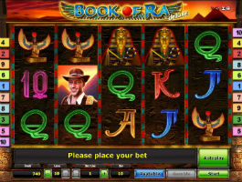 Book Of Ra Jocuri Pacanele